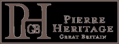 French limestone supplier PHGB Logo