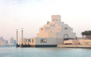 Chamesson B2-B4 Museum of Islamic Art - Doha, QATAR