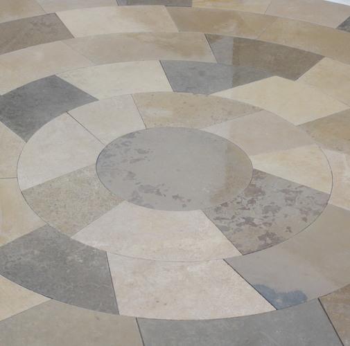 French Limestone Limeyrat
