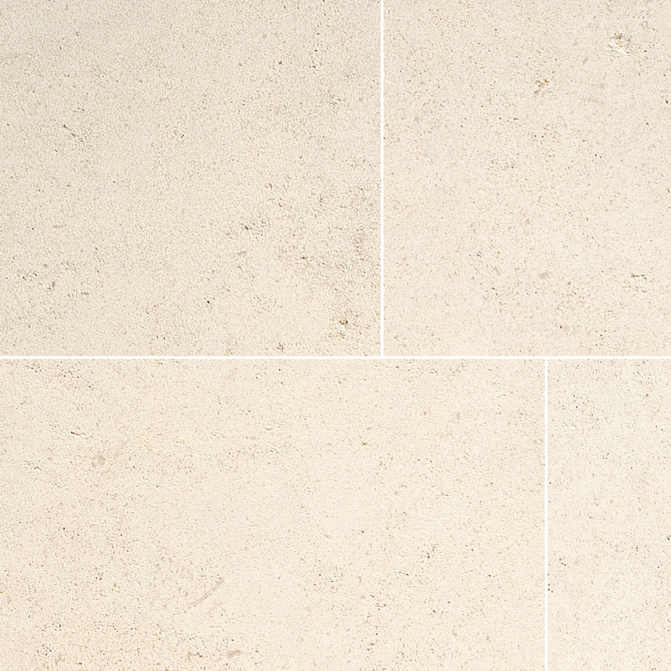 French limestone Chauvigny