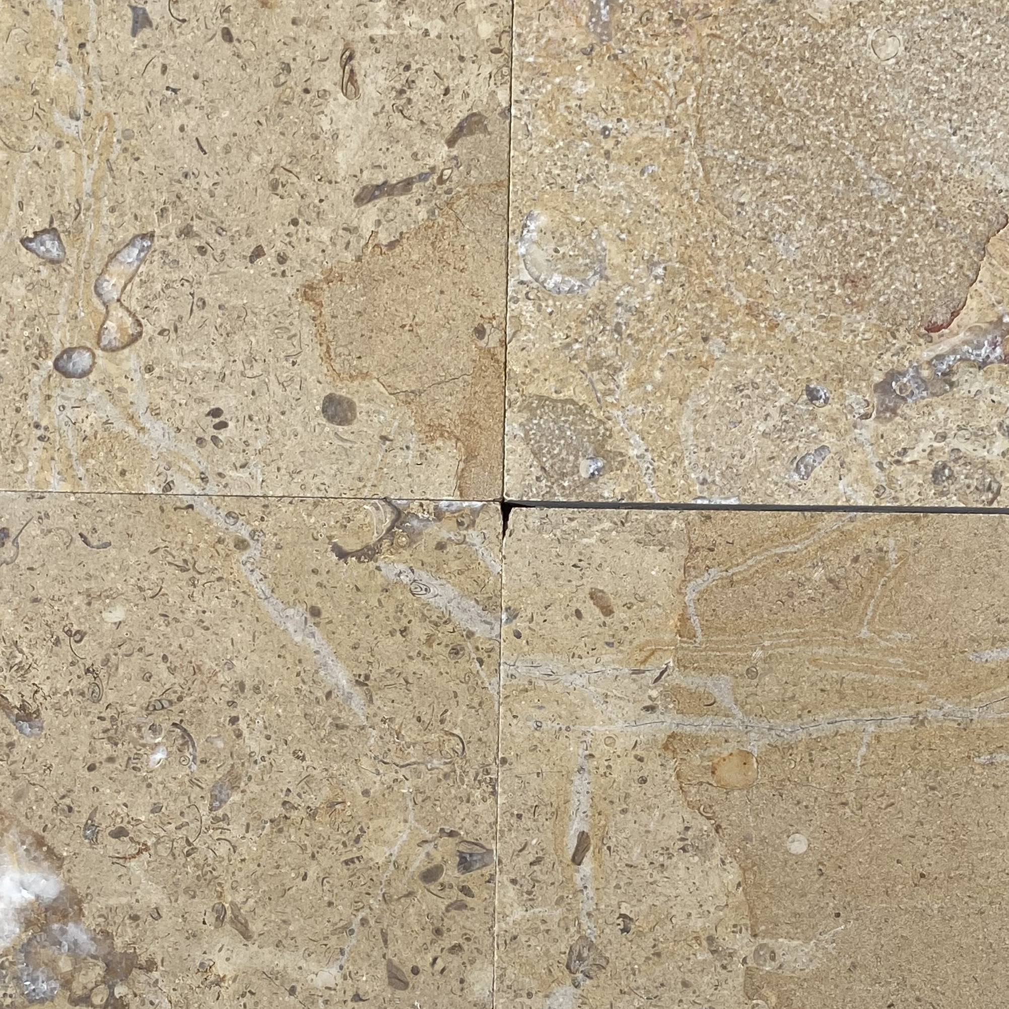French limestone Corton